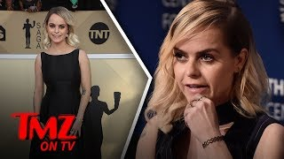 Taryn Manning - Award Show Dress Meltdown | TMZ TV
