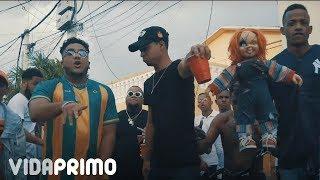 Tivi Gunz - Freestyle Gummo (Spanish Version) [Official Video]