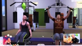 The Sims 4 - Official Gameplay Walkthrough Trailer