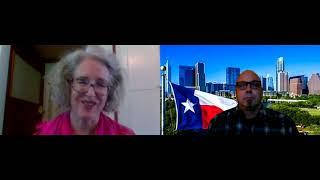 RobinPeyson Recovery Coalition of Texas 20200401