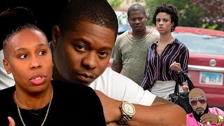Jason Mitchell EXPOSED By Industry! No NETWORKS Or WOMEN Will Ever Work With Him AGAIN!