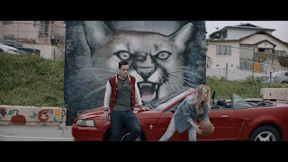 American Football - Home Is Where The Haunt Is [OFFICIAL MUSIC VIDEO]
