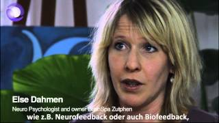 Neuer Ansatz bei ADHS: Neurofeedback als nicht-medikament�se Behandlungsm�glichkeit