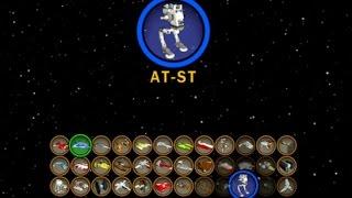 LEGO Star Wars: The Complete Saga - Character and Minikit Bonus Levels #1 (Episode I)