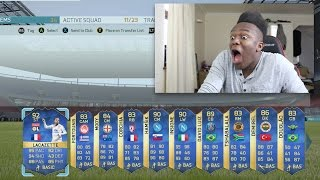 INSANE PACK OPENING!