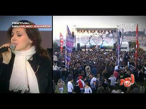 Tina Arena - Je m'appele Bagdad (Live)