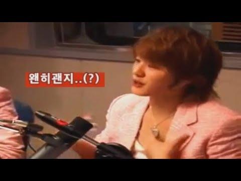 [추억여행] 인생이 시트콤이었던 아이돌 시아준수ㅋㅋㅋㅋㅋ