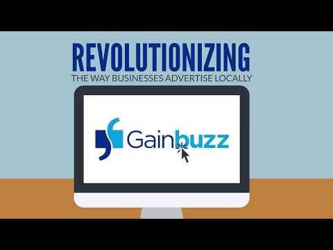 Gainbuzz Intro