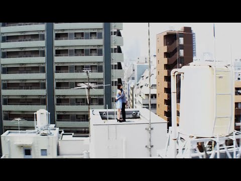 Aimer 『誰か、海を。』MUSIC VIDEO(FULL ver.)