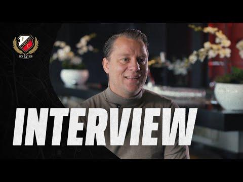 INTERVIEW | Jordy Zuidam over de transferperiode