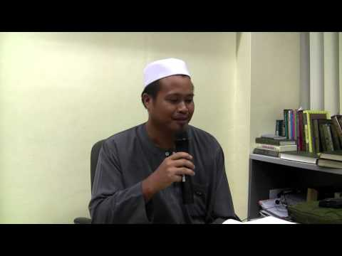 Kajian Kitab Subulus Salam - 06 Oct 2012