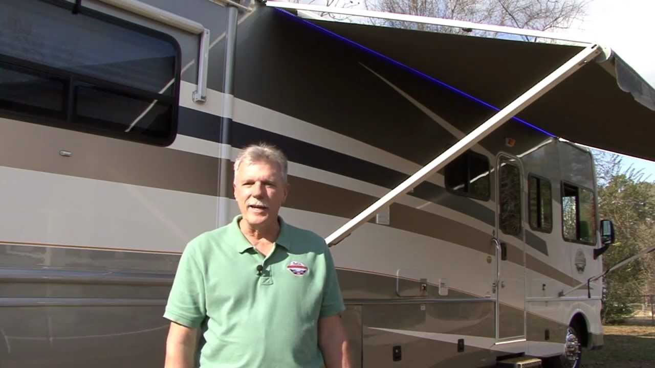 Led Lighting Installation For Your Rv Youtube