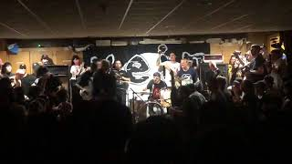 Vein - Opening Tracks @ the Errorzone Record Release Show - Billerica MA
