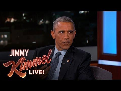 President Barack Obama on Tweeting and Smartphones