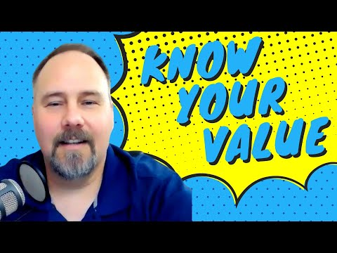 Episode 59: Don Costa: Know Your Value