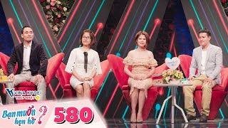Wanna Date   Ep 580: Mother 2 times takes children to Wanna Date and the satisfying outcome
