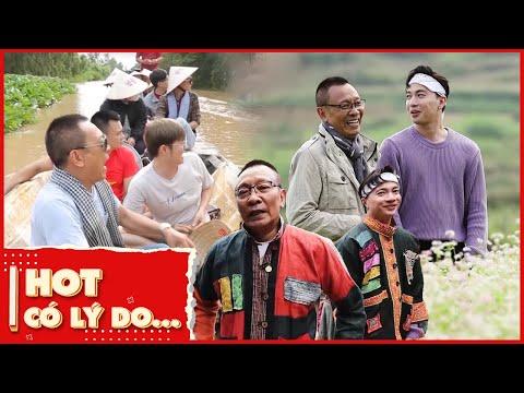 Ký Ức Vui Vẻ HOT Có Lý Do...| Tập 11: Cùng Lại Văn Sâm, S.T khám phá cảnh đẹp và văn hóa Việt Nam