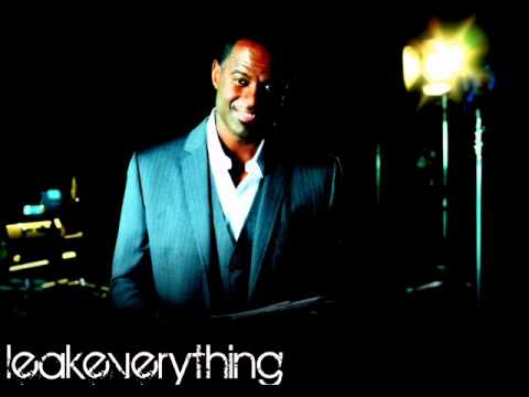 NEW SONG 2010: Brian McKnight ft. Black Eyed Peas - What You Gonna Do (HQ)