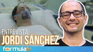 Jordi Sánchez: La verdad sobre el coma de Antonio en LQSA y sus consecuencias