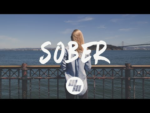 Cheat Codes - Sober (Lyrics / Lyric Video) With Nicky Romero