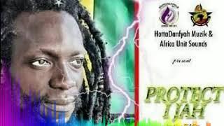 JAH LIGHTNING OFFICIAL - Protct I Jah (Itection Riddim)