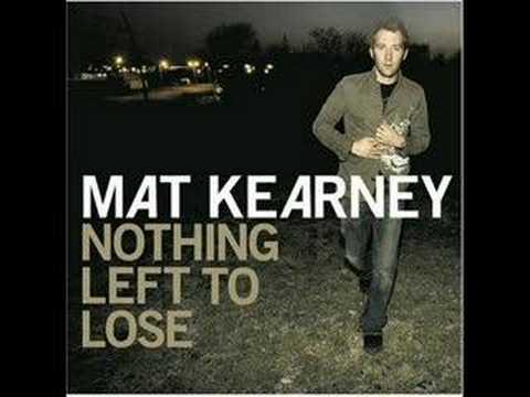 Where We Gonna Go From Here Mat Kearney Vagalume