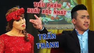 Tiểu Phẩm Để Đời Của Trấn Thành Mà Bạn Nhất Định Phải Xem | Gia Đình Việt