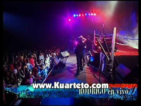 Rodrigo - Fuego y pasion (version tango)