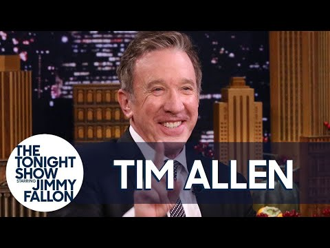Tim Allen Reveals How He Kept Last Man Standing Alive