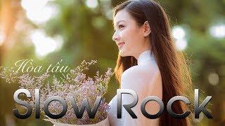 Hòa tấu Slow Rock - Nhạc không lời dành cho phòng trà quán cà phê   TRẦN QUANG Entertainment