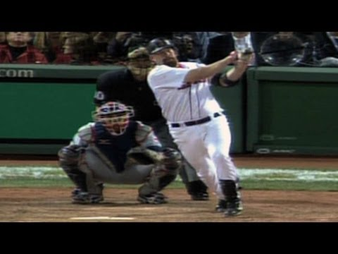 2007 Alds Red Sox Sweep Angeles