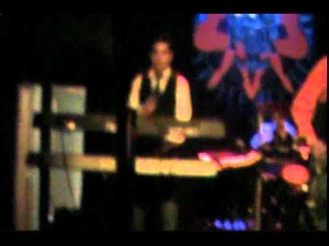 Grupo NUEVA ILUSION- Ay Amor - REDFOX
