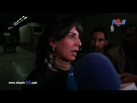 مريم الإدريسي: ماباغينش ندخلو حتى شي حد للحبس بغينا الحقيقة تبان في قضية بوعشرين