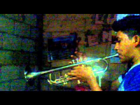 tutorial de trompeta ala precencia de Jehova