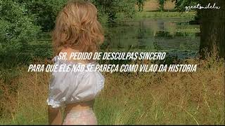 Taylor Swift - Mr. Perfectly Fine (Taylor's Version) (tradução/legendado)