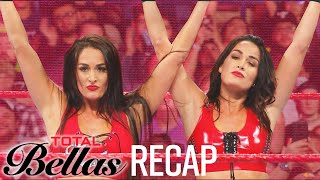 """Total Bellas"" Recap (S4 Ep9): Women Take Center Stage"