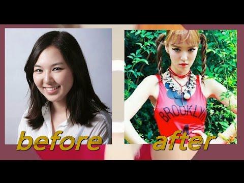 [랭킹] '다이어트 자극' 살 빼고 용된 아이돌 BEST 10 (Idol diet before & after)