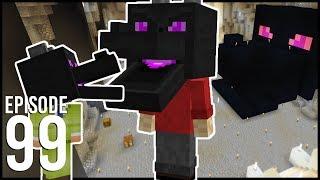 Hermitcraft 6: Episode 99 - DRAGON BROS