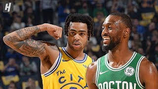 Boston Celtics vs Golden State Warriors - Full  Highlights | November 15, 2019 | 2019-20 NBA Season