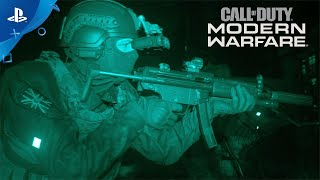 Call of duty: modern warfare :  bande-annonce
