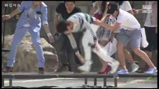 {Must Watch} {Part3} 2011 SHINee Mistakes & Unexpected Incidents compilation (Part 3 of 3)