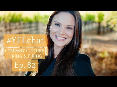 FEEL INSPIRED TO GROW YOUR COMPANY (#YFEchat Ep. 82 ...
