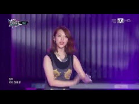 f(x) in KCON 2013 M Countdown Los Angeles