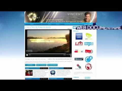 Teaser Atlantic Télévision Digital (Sites responsive html5, streaming vidéo)