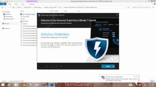 How to Install Advanced system care ultimate 7