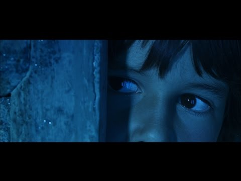 Fearful John - Horror short film (English subtitles)