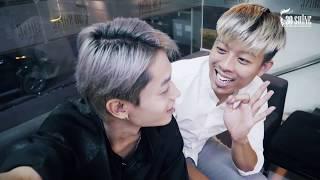 Boy Tà Tữa Bóc Phốt Hậu Hoàng MV 'Những Kiểu Người Trong Rạp Chiếu Phim' - 30Shine TV Trendy