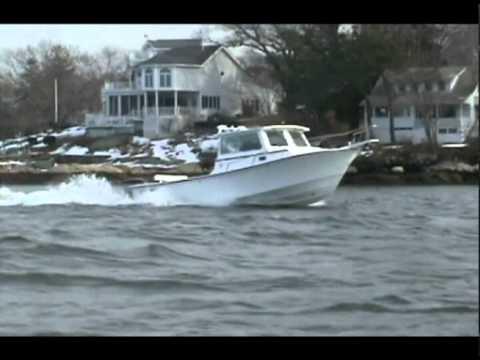 Steiger craft boats 26 dv miami pilot house musica for 31 steiger craft for sale