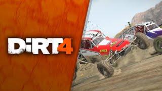 DiRT 4 - Játékmenet Trailer