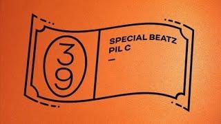 SPECIALBEATZ feat. PIL C - 39.